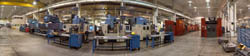 Sescoi Panorama for IMTS – Warren, MI
