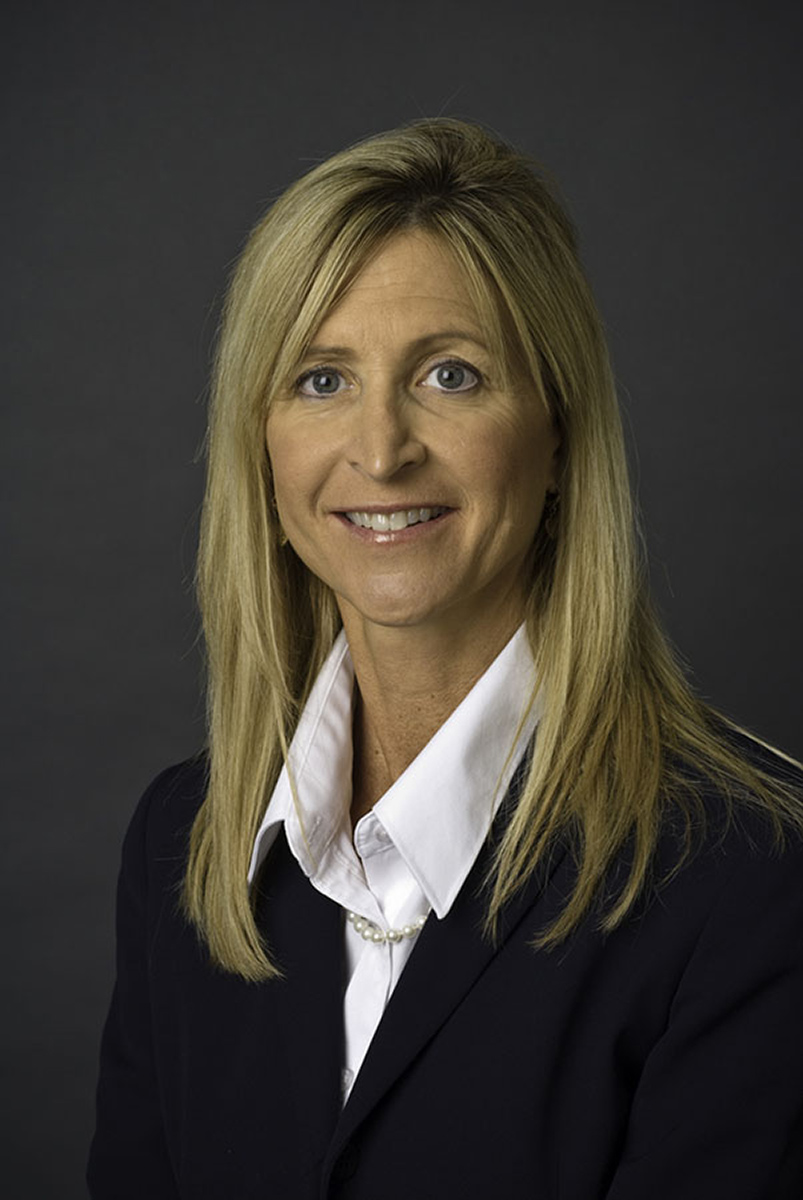 Janice Gennone - Courland Automotive Practice (Detroit)