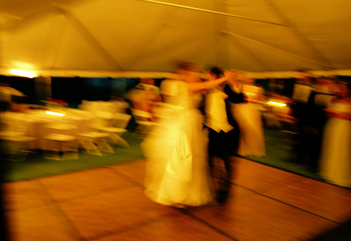Wedding Dance - Grosse Pointe, MI