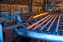 Cooling Pipes–MST–South Lyon, MI; seamless tubing; offshore oil-drilling; high-pressure steam