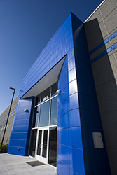 Arvin Sango Technical Center-Washtenaw, MI