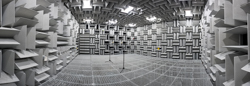 Anechoic Chamber - Arvin Sango Technical Center